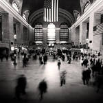 Grand Central Station by Jez92