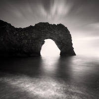 Durdle Door by Jez92