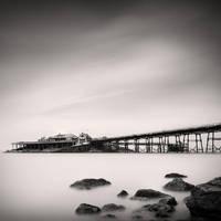 Birnbeck Pier by Jez92
