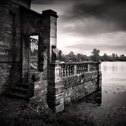 Hever Castle I by Jez92