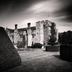 Hever Castle III by Jez92