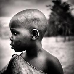 Maasai I by Jez92