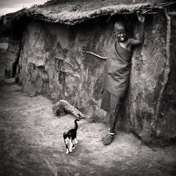 Maasai II by Jez92