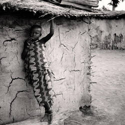 Maasai III by Jez92