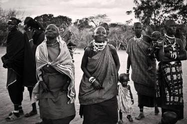 Maasai IV by Jez92