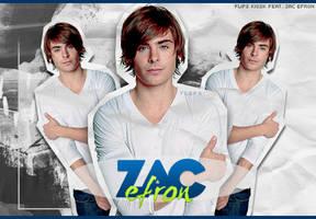 Plus Zac Efron . by flipskiosk