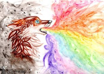 .:Feeling Like Pink Floyd::. by Nichuss