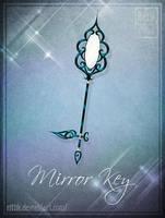 Mirror Key by Rittik