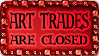 Art trades are closed by Rittik