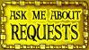 Ask me about RQs by Rittik
