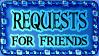 RQs for friends by Rittik