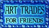 ATs for friends by Rittik