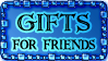 Gifts for friends by Rittik