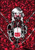 Acid Blood by Torukia