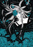 Acid Flower by Torukia