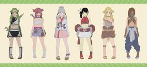 Naruto Adopts-8 (Kaguya clan ) {CLOSED} by Stsmirk