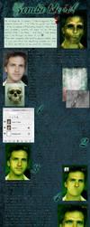 Zombie tutorial by n3ll3n
