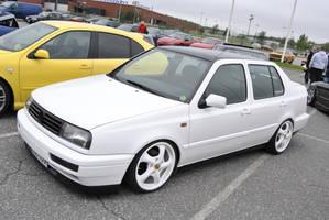 Volkswagen Vento by HeisQ