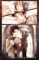 :: KHR SECRET SANTA :: by scarlet-xx