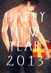 HNY 2013 by scarlet-xx