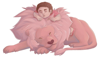Day 4: Steven by ChibiSo