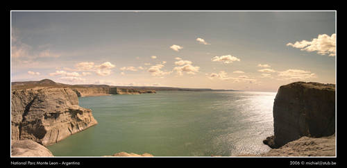 Patagonia Pano 1 by stubbe