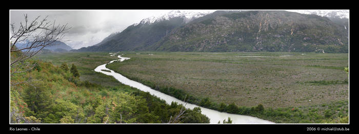 Patagonia Pano 21 by stubbe