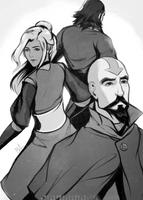 Aang's Legacy by MeTaa