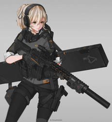 LVOA-C by ChineseRobortKID