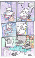 .AA Elementary School. page 75 by Virus-20