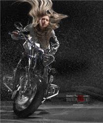 Honda by razoomanet