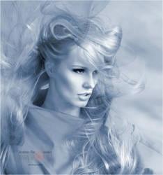 Hair by razoomanet