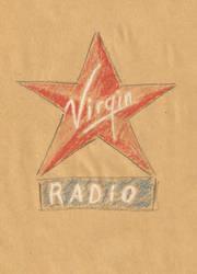 Virgin Radio by jo3s5i