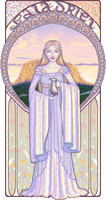 Lady of Light by Elaitea