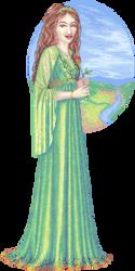 Margaery Tyrell by Elaitea