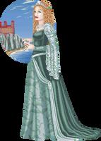 Cersei Lannister by Elaitea