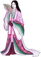 Junihitoe by Elaitea