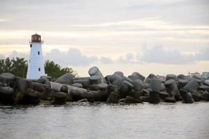 Bahamian Lighthouse by brayden1313