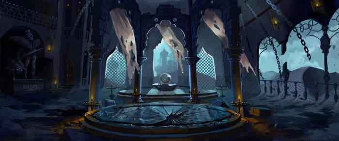 Djin Palace by 6Noodle9