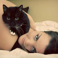 Kitty Girl by Emmcy
