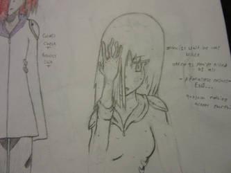 Hand practice by leono9000