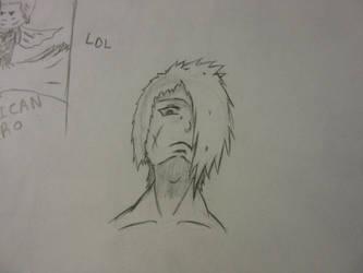 Porque Essay by leono9000