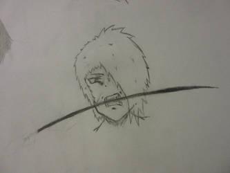 Munch Munch by leono9000