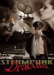 Steampunk Dracula Number 3 by David-Zahir