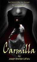 Another Cover for 'Carmilla' by David-Zahir