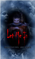 Let Me In Dracula-esque Poster by David-Zahir