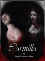 Yet Another 'Carmilla' cover by David-Zahir