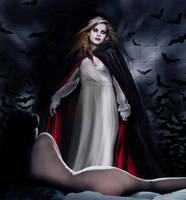 The Last Countess by David-Zahir