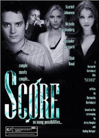 SCORE remake poster by David-Zahir