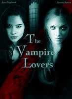 THE VAMPIRE LOVERS remake by David-Zahir